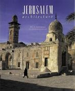 Jerusalem Architecture 2nd edition 9780865651470 0865651477