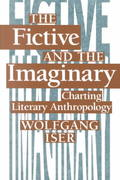 The Fictive and the Imaginary 0 9780801844997 0801844991