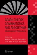 Graph Theory, Combinatorics and Algorithms 1st edition 9780387243474 038724347X