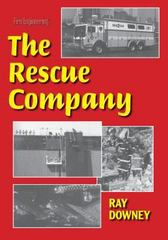 The Rescue Company 0 9780912212258 091221225X