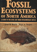 Fossil Ecosystems of North America 1st Edition 9780226607221 0226607224