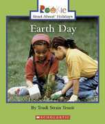 Earth Day 0 9780531118368 0531118363