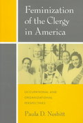 Feminization of the Clergy in America 0 9780195106862 0195106865