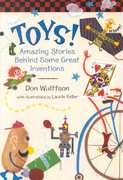 Toys! 1st edition 9780805061963 0805061967
