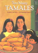 Too Many Tamales 1st Edition 9780698114128 0698114124