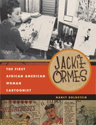 Jackie Ormes 1st Edition 9780472116249 047211624X