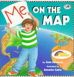 Me on the Map 1st Edition 9780517885574 0517885573