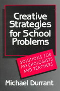 Creative Strategies for School Problems 1st Edition 9780393701906 0393701905