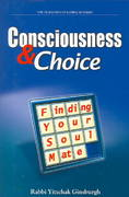 Consciousness and Choice 0 9789657146095 9657146097
