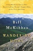 Wandering Home 1st Edition 9780609610732 0609610732