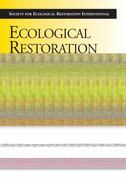 Ecological Restoration 2nd edition 9781597261692 1597261696