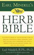 Earl Mindell's New Herb Bible 2nd edition 9780743225489 0743225481