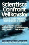 Scientists Confront Velikovsky 0 9780393009286 0393009289