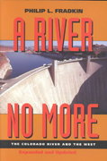A River No More 2nd edition 9780520205642 0520205642