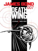 James Bond: Death Wing 0 9781845765170 1845765176