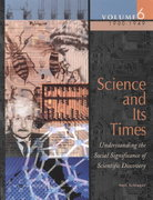 Science and Its Times 1st edition 9780787639389 0787639389