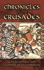 Chronicles of the Crusades 0 9780486454368 0486454363