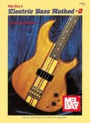 Electric Bass Method 0 9780871667861 087166786X