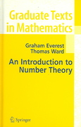 An Introduction to Number Theory 0 9781852339173 1852339179
