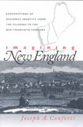 Imagining New England 1st Edition 9780807849378 0807849375
