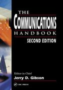 The Communications Handbook 2nd edition 9780849309670 0849309670
