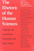Rhetoric Of The Human Sciences 1st Edition 9780299110246 0299110249