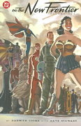 DC: The New Frontier - VOL 01 0 9781401203504 1401203507