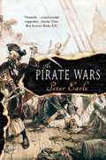 The Pirate Wars 1st Edition 9780312335809 0312335806