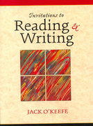Invitations to Reading and Writing 1st edition 9780130797742 013079774X