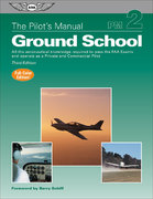 The Pilot's Manual: Ground School 3rd Edition 9781560276777 1560276770