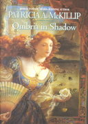 Ombria in Shadow 0 9780441008957 044100895X