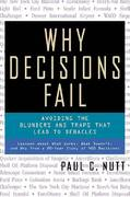 Why Decisions Fail 1st Edition 9781576751503 1576751503