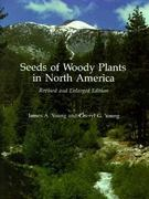 Seeds of Woody Plants in North America 0 9780931146213 0931146216