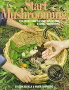 Start Mushrooming 0 9780934860963 0934860963