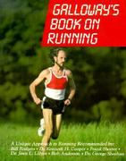 Galloway's Book on Running 0 9780936070032 093607003X
