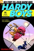The Hardy Boys #8: Board to Death 8th edition 9781597070539 159707053X