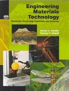 Engineering Materials Technology 5th edition 9780130481856 0130481858