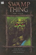 Swamp Thing VOL 03: The Curse 3rd edition 9781563896972 1563896974
