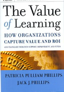 The Value of Learning 1st edition 9780787985325 0787985325