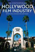 The Contemporary Hollywood Film Industry 1st edition 9781405133883 1405133880