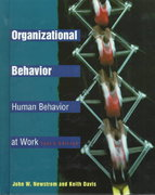 Organizational Behavior 10th edition 9780070465046 0070465045
