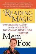 Reading Magic 1st edition 9780151006243 0151006245