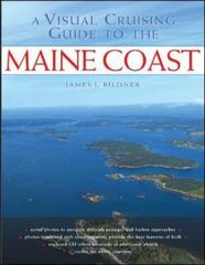A Visual Cruising Guide to the Maine Coast 1st edition 9780071453288 0071453288