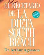 El Recetario de La Dieta South Beach 0 9781594862069 1594862060