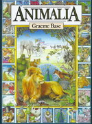 Animalia Midi 1st Edition 9780810919396 0810919397