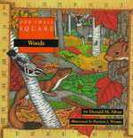 One Small Square: Woods 1st edition 9780070579330 0070579334