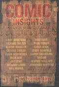 Comic Insights 1st Edition 9781879505544 1879505541
