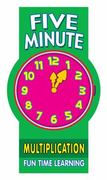 Five Minute Multiplication 0 9780769656144 0769656145