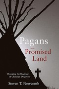 Pagans in the Promised Land 1st Edition 9781555916428 1555916422