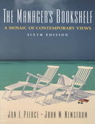 The Managers' Bookshelf 6th edition 9780130669230 0130669237